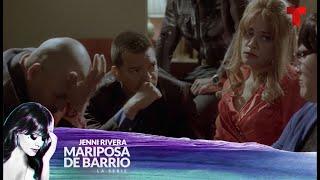 Mariposa de Barrio | Capítulo 47 | Telemundo Novelas