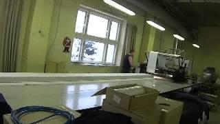 Как изготавливают ТЕРМОБЕЛЬЕ  и трикотаж(Обзор технологического процесса изготовления термобелья и трикотажа на фабрике