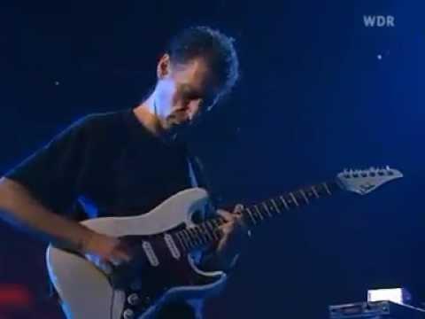Scott Henderson - srv hendrix beck style guitar solo blues fusion