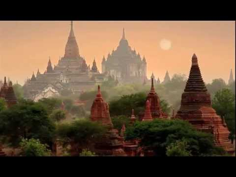 Myanmar Tourism Showcase (3 minutes 40 seconds)  — myanmar branding video