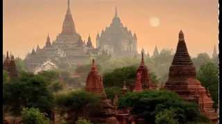 Myanmar Tourism Showcase (3 minutes 40 seconds)  -- myanmar branding video