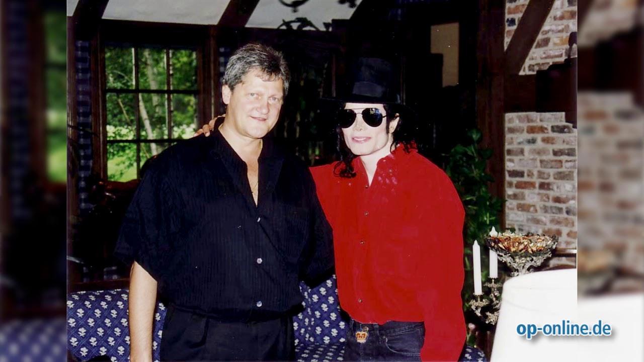 Download Michael Jacksons Verbindung nach Rodgau