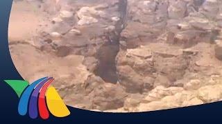 Petra, la ciudad imposible en el desierto   Noticias de Jordania
