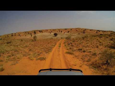 Namibia & Kalahari wildlife adventure / a trip of your lifetime part 2
