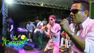 ky3 show band de venezuela en las patronales de barahona 2015