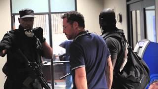 «Ограбление по-американски»: Тори Киттлз