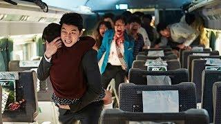 Зомби? \ Поезд в Пусан ( Busanhaeng )