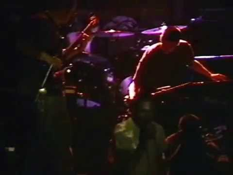 Samsara: Maine at Zoots, Portland, Maine 1998