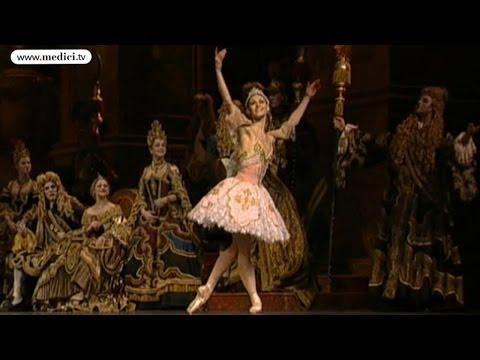 Sofiane Sylve - Petipa Tchaikovsky Sleeping Beauty - Het Muziektheater Amsterdam