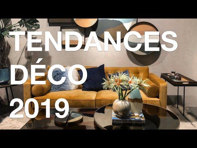 Tendances Deco 2019 Au Salon Maison Et Objet Janvier 2019 Focus Maison