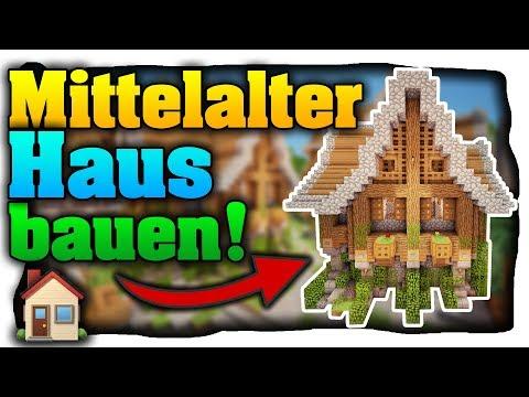Tipps Beim Hausbauen Myhiton - Minecraft mittelalter haus bauen deutsch
