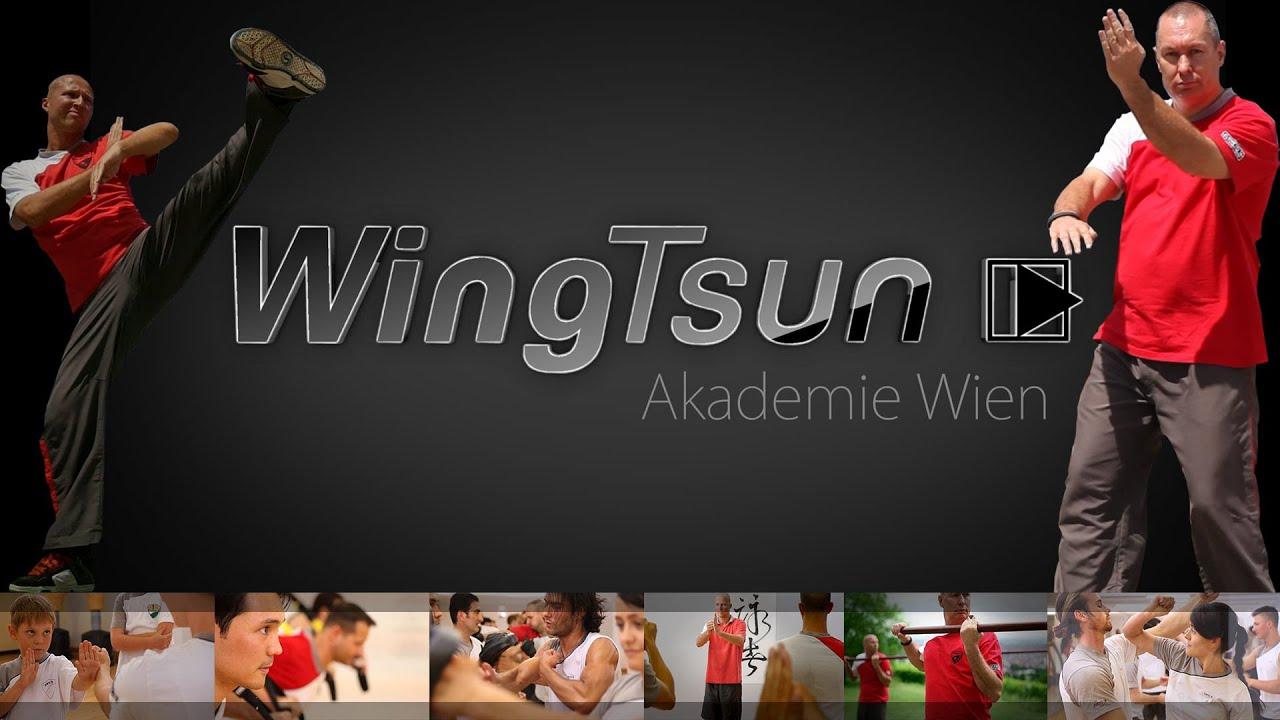 EWTO WingTsun Akademie Wien