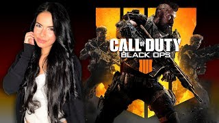 🔴*Second Prestige!* Call of Duty: Black Ops 4 Live Gameplay with Galadriex!