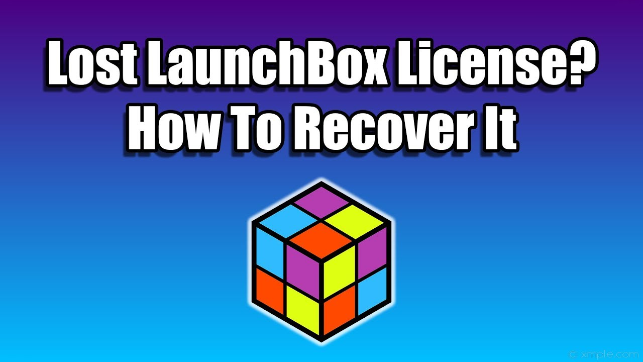 launchbox license free