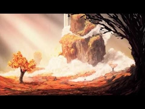 Celtic Music - Autumn Elves