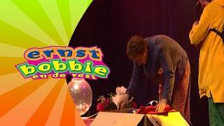 Theatershow • De Grote Verhuisshow • Ernst en Bobbie