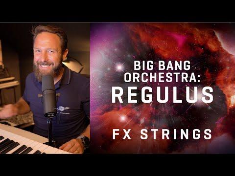 BBO: Regulus - FX Strings - Introduction