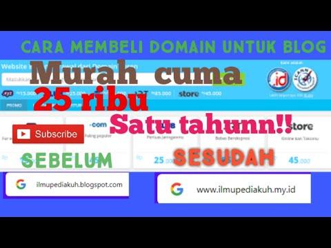 cara-membeli-domain-untuk-blog