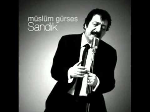 Forgive - Muslum Gurses (Affet - Müslüm Gürses) [w/ English Lyrics]