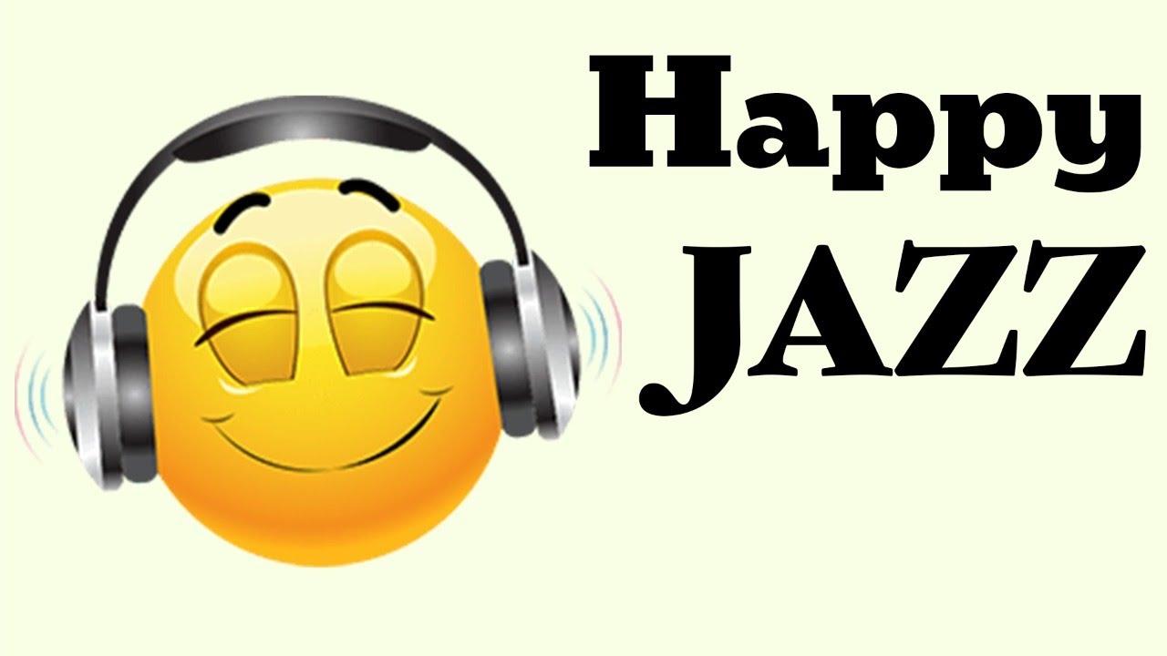 Happy JAZZ Playlist - Positive Bossa Nova & Jazz Music - Relaxing Cafe Music