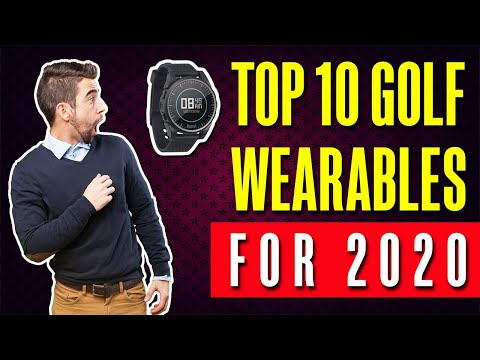 What Are The Top Golf Watches For 2020?