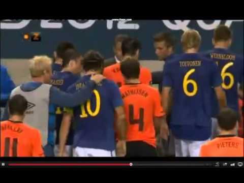 The u.s. van Bommel