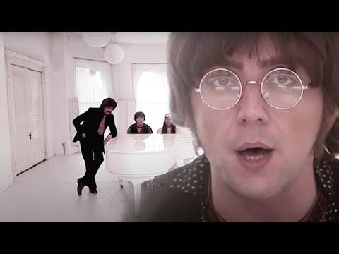 Peter Serafinowicz: Master Impressionist  Dead Parrot
