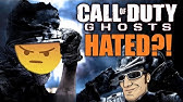 Why Was Call of Duty: Ghosts SO HATED?! And... BAD?!
