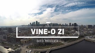 Vine-o zi - David Preuteasa Official Lyric Video