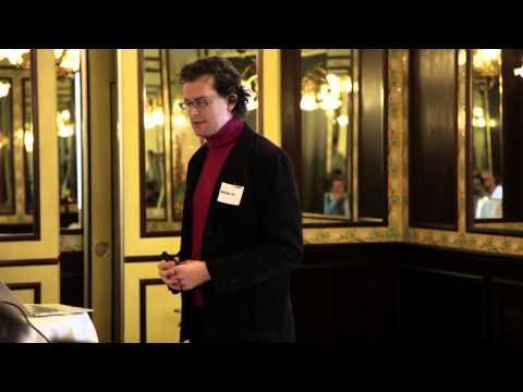 Simon Santschi: Swiss Design Transfer