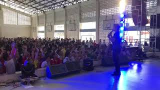 ฐานะคนฮักเก่า - กานต์ ทศน แสดงสด ณ โรงเรียนอนุกูลนารี