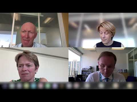 NHS England and NHS Improvement Board Meeting in Common – 25 June 2020