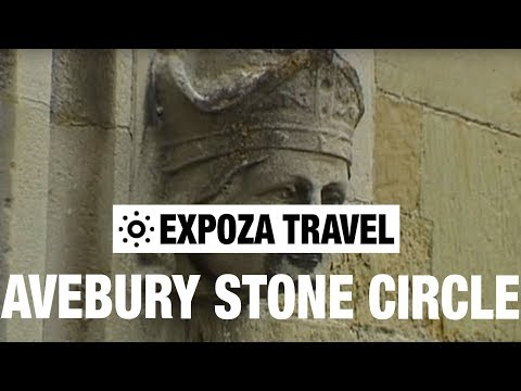 Avebury Stone Circle Vacation Travel Video Guide