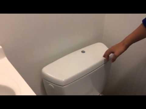Kohler Touchless Toilet Flush Kit Demo Youtube