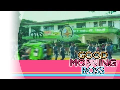[Good Morning Boss] ASEAN TV: Tagum city, Davao Del Norte [06|29|15]