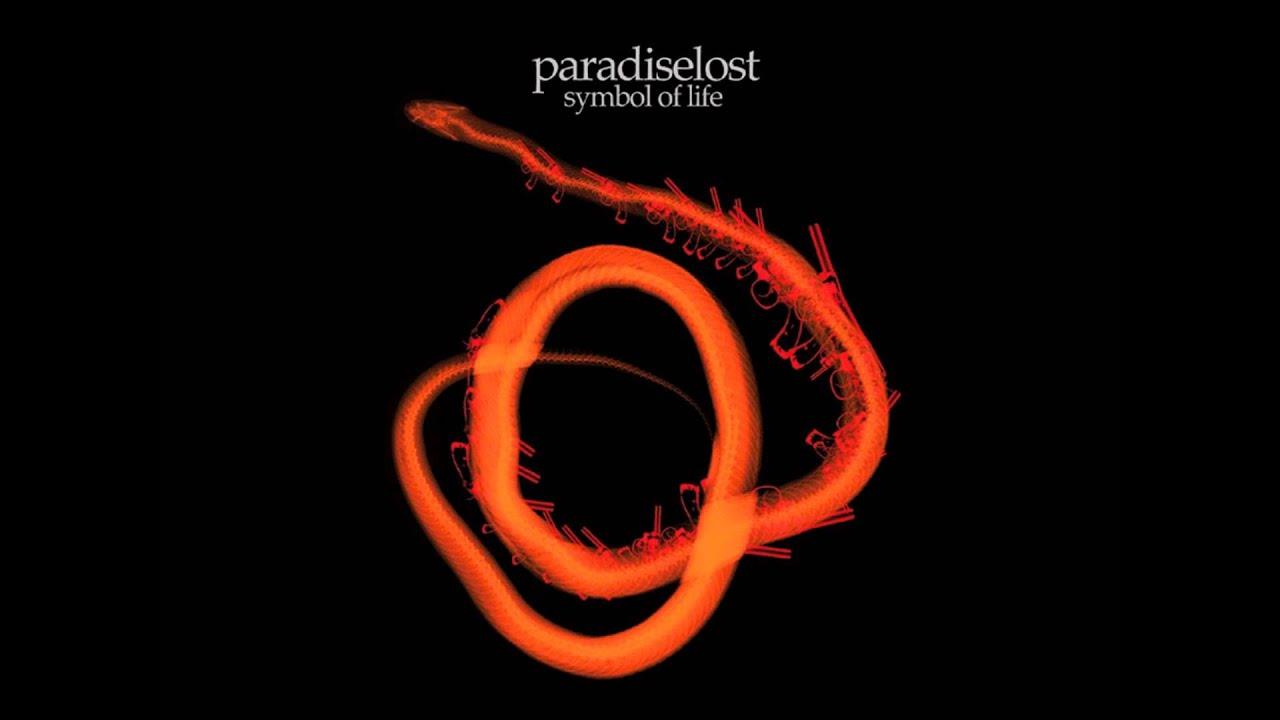 Paradise Lost No Celebration Youtube