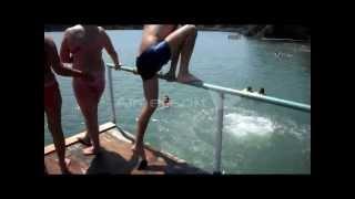 прыжки в воду - Солнечнодольск (продолжение)