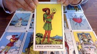 TAURUS CAREER & MONEY *MAKING MONEY MOVES!* OCTOBER 2019 💰 Psychic Tarot Card Love Reading
