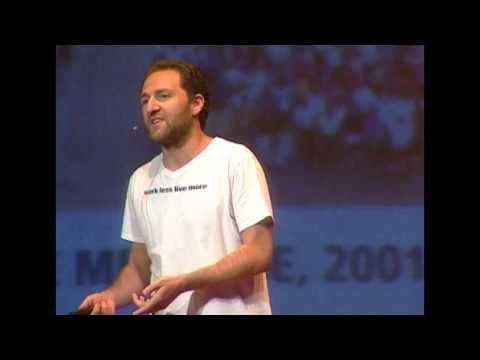 Construyendo ciudades sustentables: Ariel Kogan at TEDxMendoza