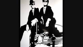 Blues Brothers - Ghostriders In The Sky