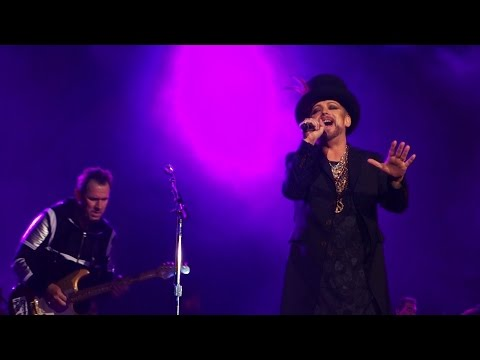 Culture Club - Do You Really Want to Hurt Me? – Live in Berkeley