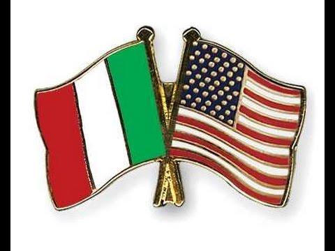 American speaks Italian | Americano parla l'italiano 3