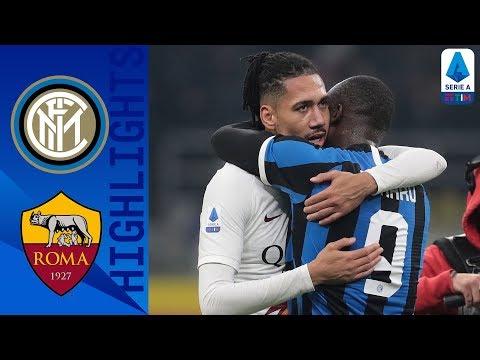 Inter 0-0 Roma | Inter's Winning Streak Ends In Goalless Draw | Serie A