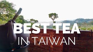 Asia Trip Part 5 Taiwan's National Palace Museum \\ Hello Kitty Maokong Mountain