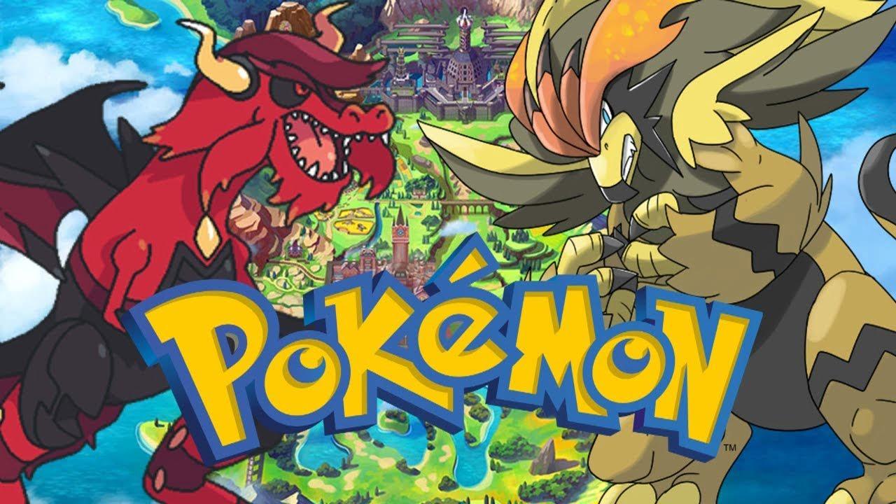 Tous les pokemon l gendaires de pokemon p e et bouclier et leur types th ories alex san - Pokemon saphir pokemon legendaire ...