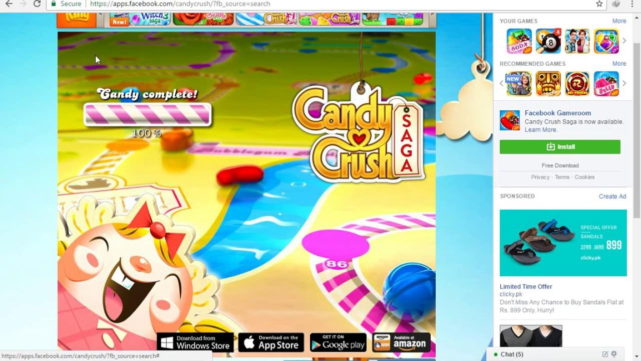 candy crush saga game hack app download