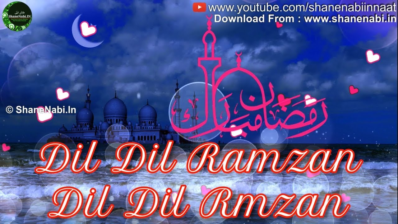ramzan naat whatsapp status video download