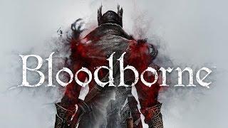 Bloodborne Game Movie | All Cutscenes, Bosses, NPC Quests |