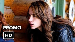 "Wynonna Earp 3x10 Promo ""The Other Woman"" (HD)"