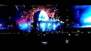 Roger Waters - breathe in the air - estadio único de la plata - sábado 10 de noviembre